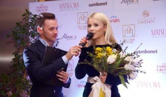 Презентация бренда Matsuoka (Киев)
