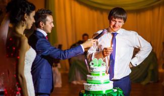 Свадьба - Дима&Наташа