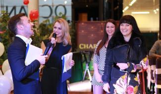 Открытие Charte Bar - Киев