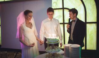 Свадьба. Алина и Иван.